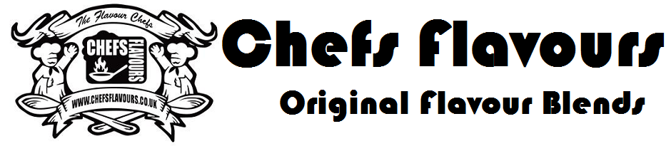 Chefs Flavours UK