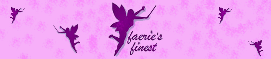 Faeries Finest Flavors