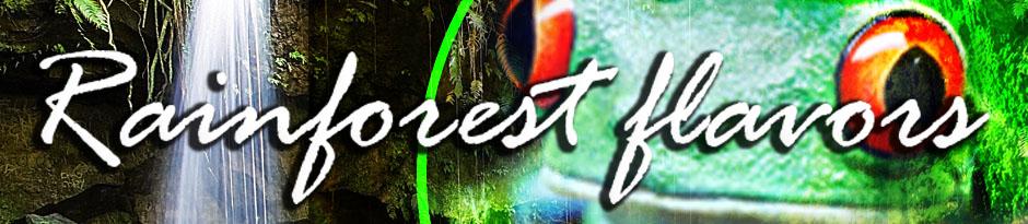 RainForest Flavors